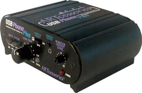 Звуковая карта для Dj Art USBPHONOPLUS V2 bask vinson pro v2