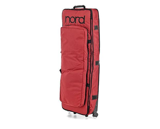 Чехол, сумка для клавиш Clavia Soft Case Stage 76 кейс для диджейского оборудования thon dj cd custom case dock