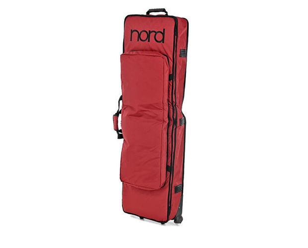 Чехол, сумка для клавиш Clavia Soft Case Stage 88 кейс для диджейского оборудования thon dj cd custom case dock