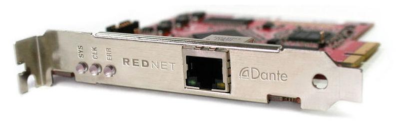 Звуковая карта интегрируемая Focusrite RedNet PCIe купить шины yokohama advan neova