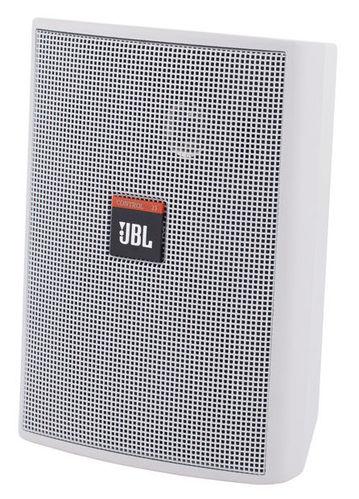 Подвесная настенная акустика JBL CONTROL 23 WH гарнитура jbl e55bt белый jble55btwht