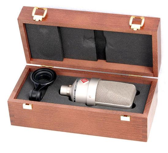 Микрофон с большой мембраной для студии Neumann TLM 103 микрофон с маленькой мембраной neumann km 184
