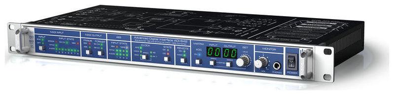 ЦАП-АЦП конвертер RME ADI-642 цап ацп конвертер benchmark dac3 hgc b