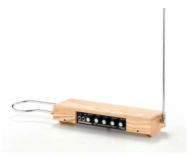 Синтезатор Moog Etherwave Theremin  Plus синтезатор moog werkstatt