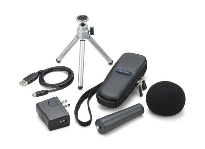 Дополнительный аксессуар для рекордера Zoom APH-1 портативный рекордер zoom комплект аксессуаров aph 4n sp