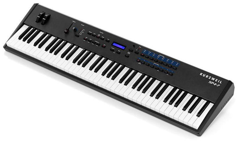 цена на Сценическое фортепиано KURZWEIL SP4-7