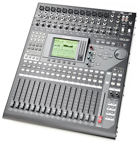 Цифровой микшер Yamaha 01V96i микшер yamaha ktv