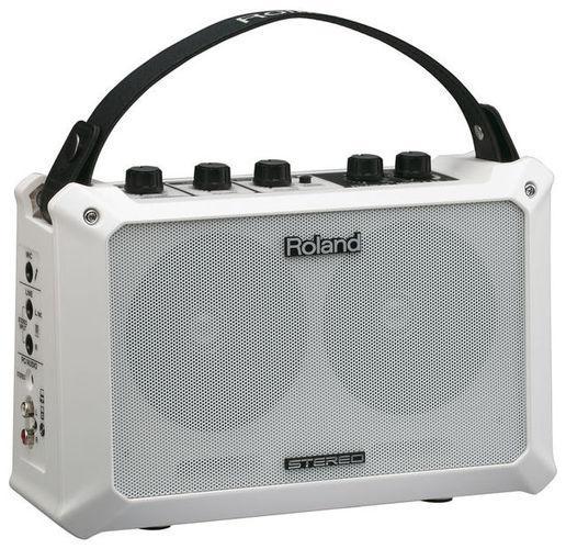 Акустика для клавиш Roland Mobile BA звукоусилительный комплект roland mobile ba