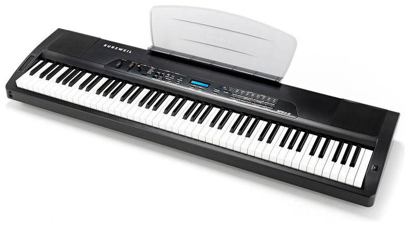 цена на Сценическое фортепиано KURZWEIL SPS4-8