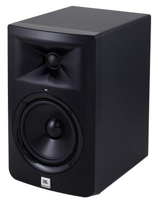 Активный студийный монитор JBL LSR 305 активный студийный монитор jbl lsr 305 white limited edition