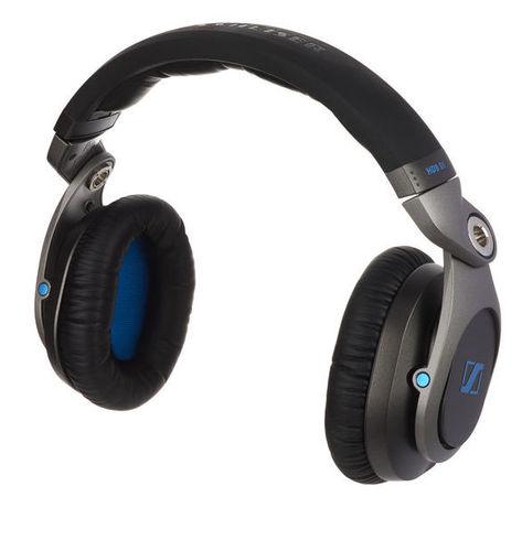 Dj наушники Sennheiser HD8 DJ sennheiser cx 3 00 шумоизолирующие наушники white