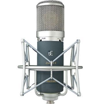 Микрофон с большой мембраной для студии sE Electronics Z5600A II битоков арт блок z 551