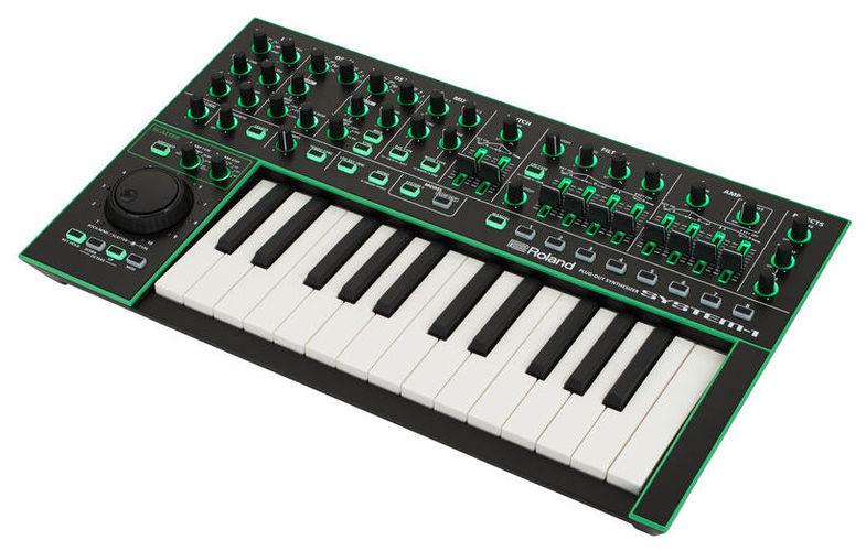 Синтезатор Roland SYSTEM-1 roland system 1