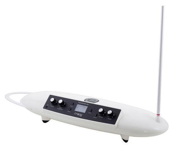 Синтезатор Moog Theremini синтезатор moog werkstatt