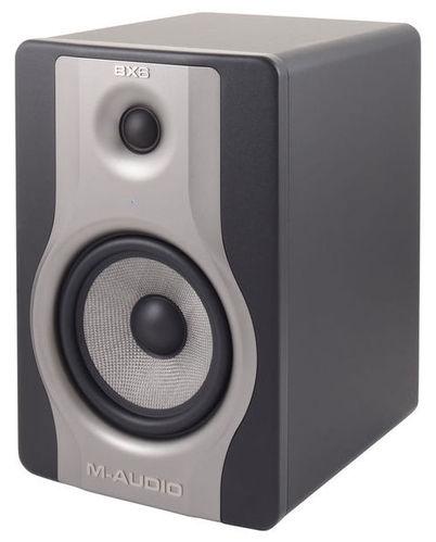 Активный студийный монитор M-Audio BX6 Carbon m audio keyrig 49 в москве