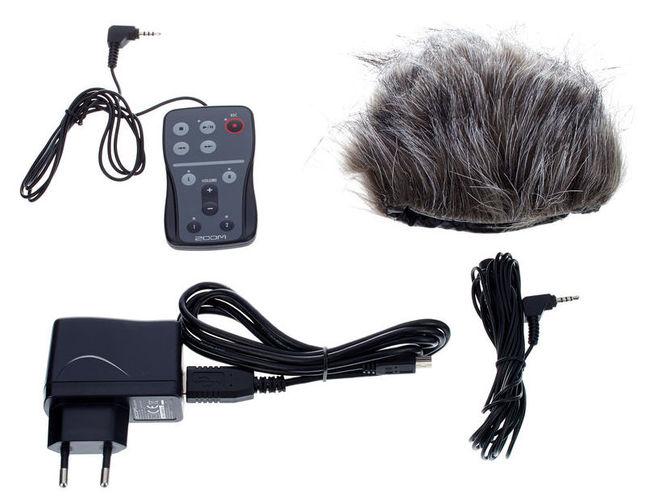 Дополнительный аксессуар для рекордера Zoom APH-5 портативный рекордер zoom комплект аксессуаров aph 4n sp