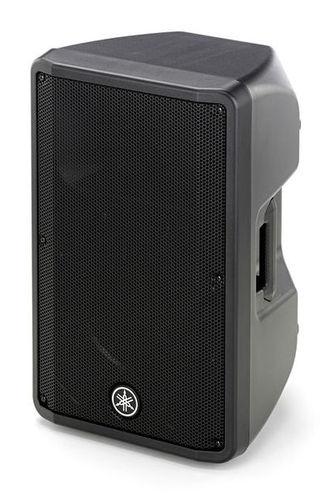 все цены на Активная акустическая система Yamaha DBR12
