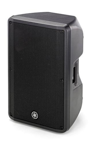все цены на Активная акустическая система Yamaha DBR15
