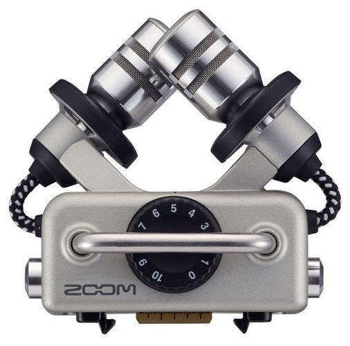 Дополнительный аксессуар для рекордера Zoom XYH-5 ветрозащита zoom wsu 1 для h1 h2n h4n h5 h6 iq5 q2hd