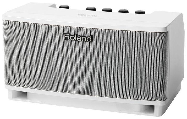 iPad/iPhone Портативная акустическая система Roland Cube Lite гитарный комбоусилитель roland cube st red