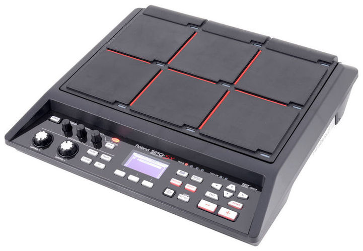 Перкуссия и пэд Roland SPD-SX перкуссия и пэд roland spd one kick