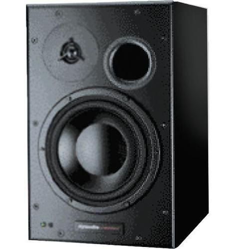 Активный студийный монитор Dynaudio BM15A клистронные усилители