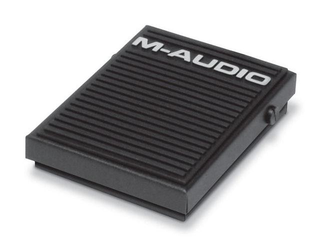 Педаль сустейна M-Audio SP-1 Sustain Pedal педаль сустейна m audio sp 1 sustain pedal