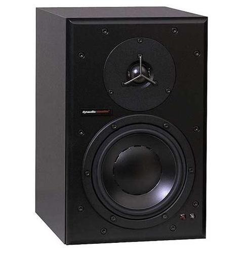Активный студийный монитор Dynaudio BM6A dynaudio bm14s
