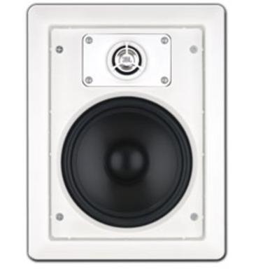 Встраиваемая настенная акустика JBL Control 126WT встраиваемая акустика трансформаторная jbl control 16c t white