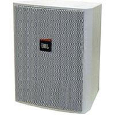 Подвесная настенная акустика JBL CONTROL 25AV WH гарнитура jbl e55bt белый jble55btwht