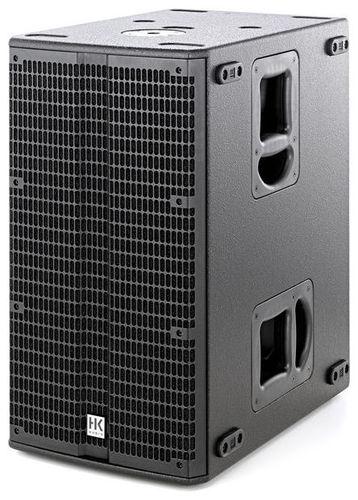 Активный сабвуфер HK AUDIO L Sub 1200 A активный сабвуфер hk audio elements e110 sub as