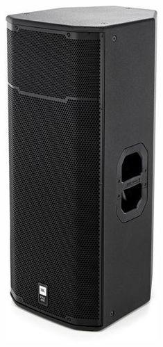 Пассивная акустическая система JBL PRX425 динамик jbl портативная акустическая система jbl flip 4 цвет squad