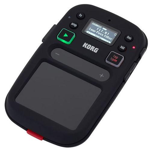 Dj процессор эффектов Korg Mini Kaoss Pad 2S korg dj gb 1