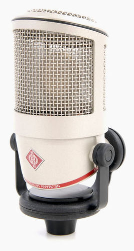 Микрофон с большой мембраной для студии Neumann BCM 104 микрофон с маленькой мембраной neumann km 184