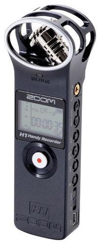 Рекордер Zoom H1 zoom h1