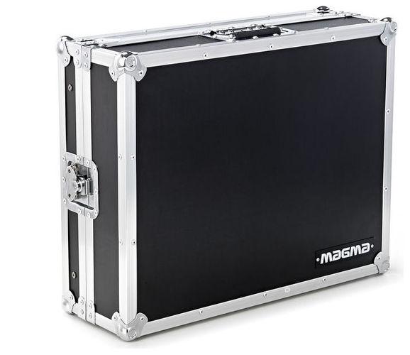 Кейс для диджейского оборудования Magma MultiFormat Workstation XL кейс для диджейского оборудования magma carry lite dj case l