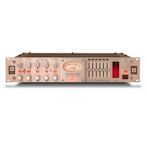 Процессор эффектов Avalon Design VT-747SP