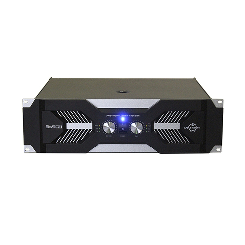 Усилитель мощности до 800 Вт (4 Ом) Biema Apple3650II усилитель мощности до 800 вт 4 ом crown xls 1002