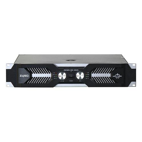 Усилитель мощности до 800 Вт (4 Ом) Biema Apple2450 усилитель мощности 850 2000 вт 4 ом the t amp proline 3000
