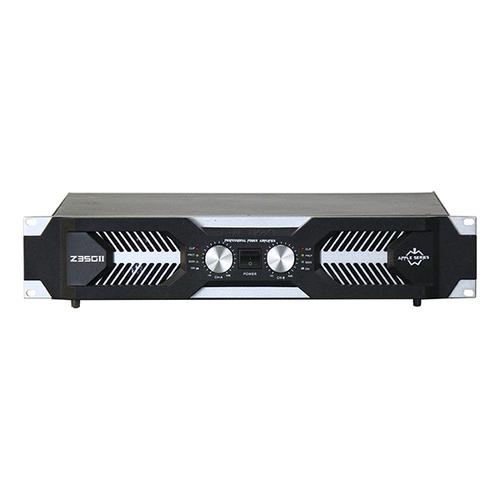 Усилитель мощности до 800 Вт (4 Ом) Biema Apple2350II усилитель мощности до 800 вт 4 ом crown xls 1002