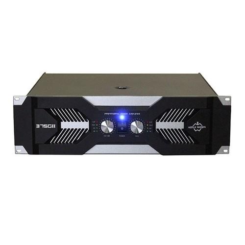 Усилитель мощности до 800 Вт (4 Ом) Biema Apple3750II усилитель мощности до 800 вт 4 ом crown xls 1002