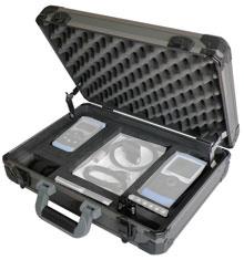 Кейс для звукового оборудования NTI Audio XL2 System Case кейс для диджейского оборудования thon dj cd custom case dock