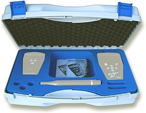 Кейс для звукового оборудования NTI Audio System Case кейс для диджейского оборудования thon dj cd custom case dock
