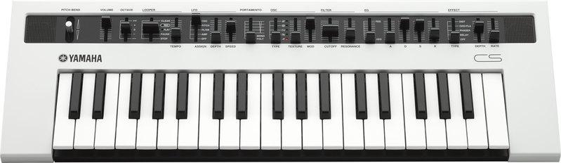 Синтезатор и звуковой модуль Yamaha Reface CS внешний звуковой модуль егерь авзм без кабеля