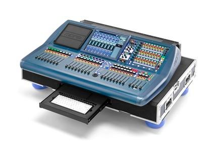 все цены на Цифровой микшер MIDAS Pro2CC-TP онлайн