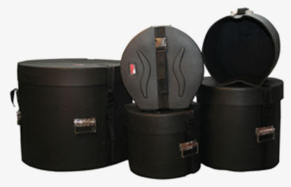 Кейс для ударных инструментов Gator Set Standard Roto Mold Drum