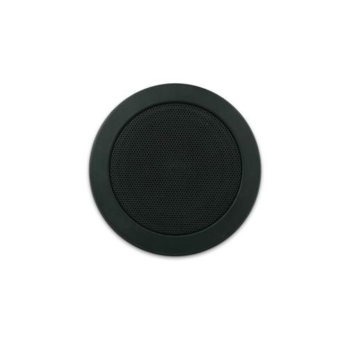 Встраиваемая потолочная акустика APart CM3T-BL встраиваемая акустика трансформаторная apart cm6tsmf white