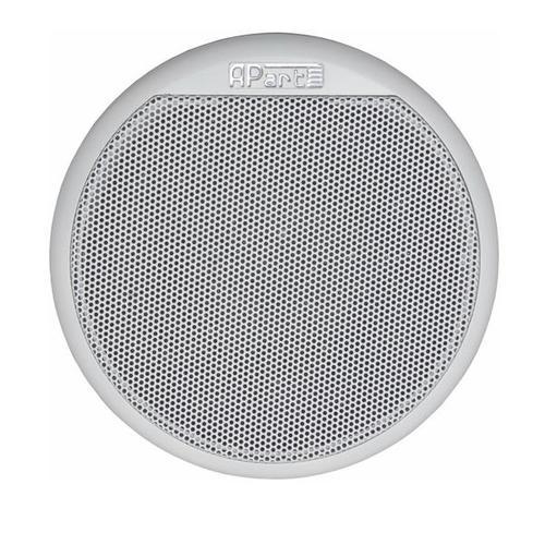 Встраиваемая потолочная акустика APart CMAR8-W встраиваемая акустика трансформаторная apart cm6tsmf white