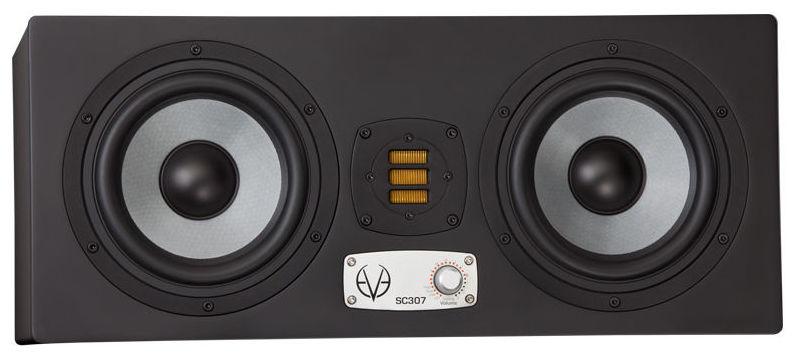Активный студийный монитор EVE audio SC307