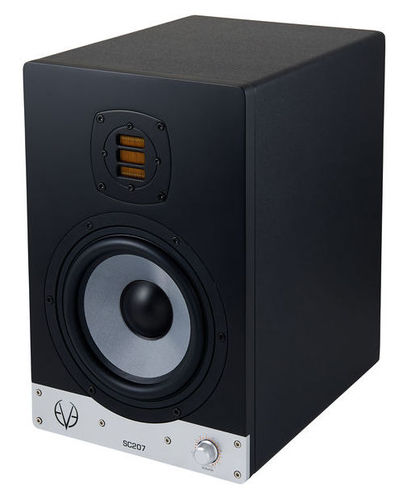 Активный студийный монитор EVE audio SC207